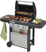 Barbecue a gas '3S Classic L' by -
