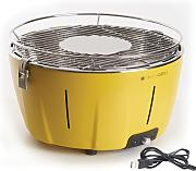 Barbecue Instagrill Giallo