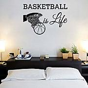 Basketball Basketball Carta Da Parati Decorativa