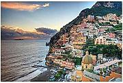 Beautiful Town In Italy 200 Pezzi Puzzle Per
