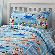Bedlam Patch Seaside 'per Bambini Set