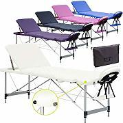Lettino Da Massaggio Portatile Alluminio.Lettini Da Massaggio Professionali Confronta Prezzi E Offerte E