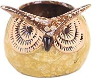 better-way lovely Owl ceramica contenitore