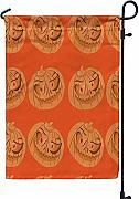 BI HomeDecor House Yard Flag,Lanterna di Halloween