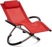 Stai cercando sedie a sdraio rosso lionshome for Cuscino x sedia a dondolo