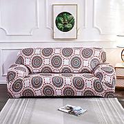 Carvapet Stampato Copridivano Allungare Slipcovers Decorativo Protezione per mobili