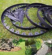 Bordure Per Aiuole In Plastica Prezzi.Bordure Per Giardini Confronta Prezzi E Offerte E Risparmia Fino Al