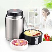 Borraccia e thermos per vuoto da 800 ml e 1000 ml