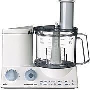 Braun K650 Multiquick 3 Food Processor, Bianco