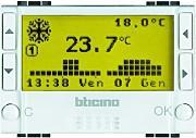 Legrand Bticino//-Distributore lastre secun scs