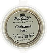 Busy Bee:Christmas Past Candele di Cera profumata