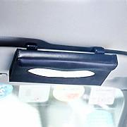 kigins Pratico Isolante Riflettente Parabrezza per Auto Parasole Protezione per Parasole Alette Parasole