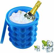 Casavidas Ice Cube Maker GENIE risparmio Ice Ball