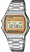 Casio Orologio Digitale Con Illuminazione Display,