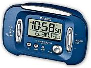 Casio Sveglia Digitale Radio Controllata,