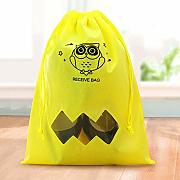 CCMOO 5pcs Cartoon Borsa Impermeabile per Scarpe