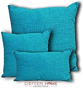 Cieffepi Home Collections Cuscino Arredo (60x60,