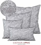 Cieffepi Home Collections Cuscino Arredo Polvere