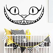 Colorful Smiling Face Home Decor Adesivi murali in
