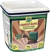 Mondoverde Drop-Go Kit Irrigazione Nero 22x18x12 cm