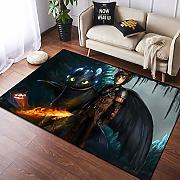 Coobal How to Train Your Dragon Home Decoration -