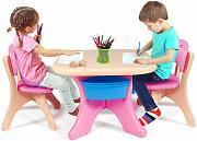 Tavoli E Sedie Per Bambini Confronta Prezzi E Offerte E Risparmia Fino Al 41 Lionshome