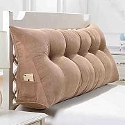 cuscini grandi per letto