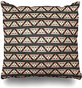 Cuscino Divano Decor Throw Pillow Cover Brown