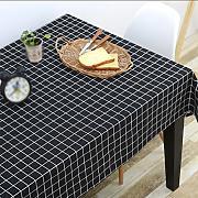 Stai cercando tavoli per balcone nero lionshome - Tovaglia per tavolo salotto ...