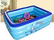 Vasca Da Bagno Gonfiabile Per Bambini : Stai cercando cyhione piscine bambini lionshome