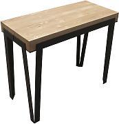 Evergreen tavolo in legno rettangolare allungabile arredamento esterno eg52384