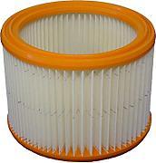 lamelle Filtro FILTRO ARIA 2x per Kärcher 6.414-498 filtro a pieghe