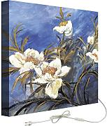 Stai cercando Quadri con fiori Blu? | LIONSHOME
