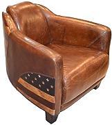Poltrona Pelle Vintage, confronta prezzi e offerte e risparmia fino ...