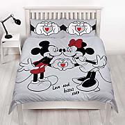Copriletto Minnie E Topolino Matrimoniale.Stai Cercando Copripiumini Minnie Disney Lionshome
