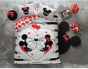 Disney Minnie Mickey Perfect Match Amore 100%
