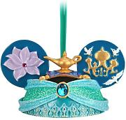 Disney Parks Princess Jasmine Mickey Mouse EARS