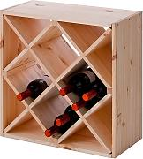 Dispensa porta bottiglie di vino, Zeller