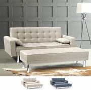 Stai cercando modus sof divani letto lionshome for Divano con pouf