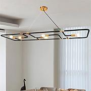 Lampadari Per Camera Da Letto Moderna, confronta prezzi e offerte e ...