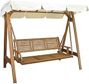Dondolo da giardino in legno confronta prezzi e offerte e - Dondolo da giardino 2 posti ...