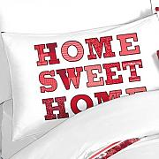"Dreamscene ""Home Sweet Home Morbida Patterned"