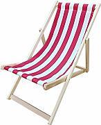 Sdraio Da Spiaggia Legno.Sedie Sdraio In Legno Confronta Prezzi E Offerte E Risparmia Fino