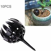 Easy Go Shopping 10PCS Bonsai Tools Giardinaggio