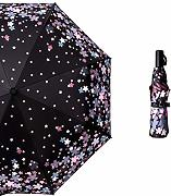 Easy Go Shopping Sun Rain Umbrella for Women