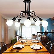 Stai cercando RUIST-EU Lampadari cucina? | LIONSHOME