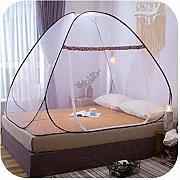 Eileen Ford Rete Net, Band Mosquito Net (Include
