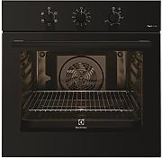 Electrolux Rex ROB 2100 AOK - ovens (Large, Built-in, Electric, A, Black, Rotary)