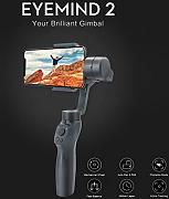 Elicottero,TwoCC Gimbal Mobile per Fotocamera