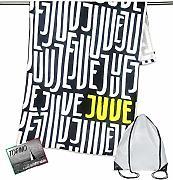 Prodotto Ufficiale Nuova Collezione Juventus Telo Mare Juventus Grande Nuovo Logo 90x170 HERMET S.R.L F.C